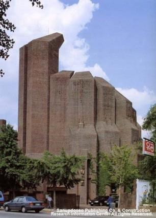 1.  경동교회